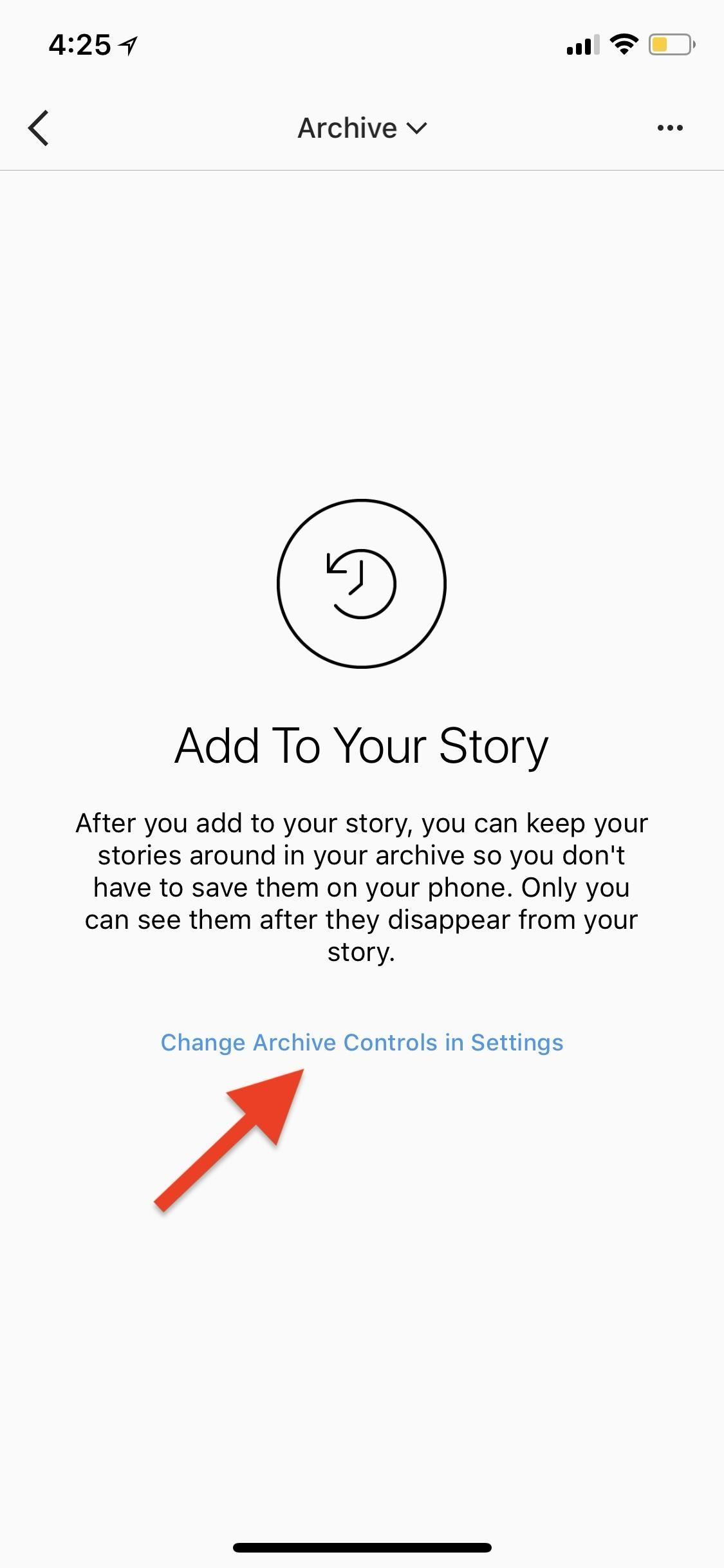 Instagram 101: How to Stop Stories from Being Archived Automatically
