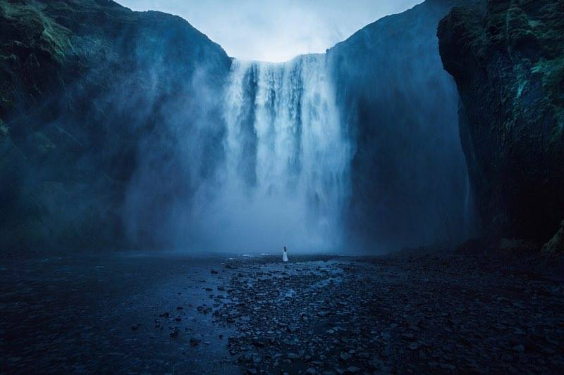 5 Things To Know About Skogafoss Waterfall Iceland