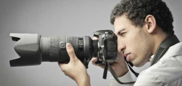 советы как фотографировать зеркалкой в городе пленку